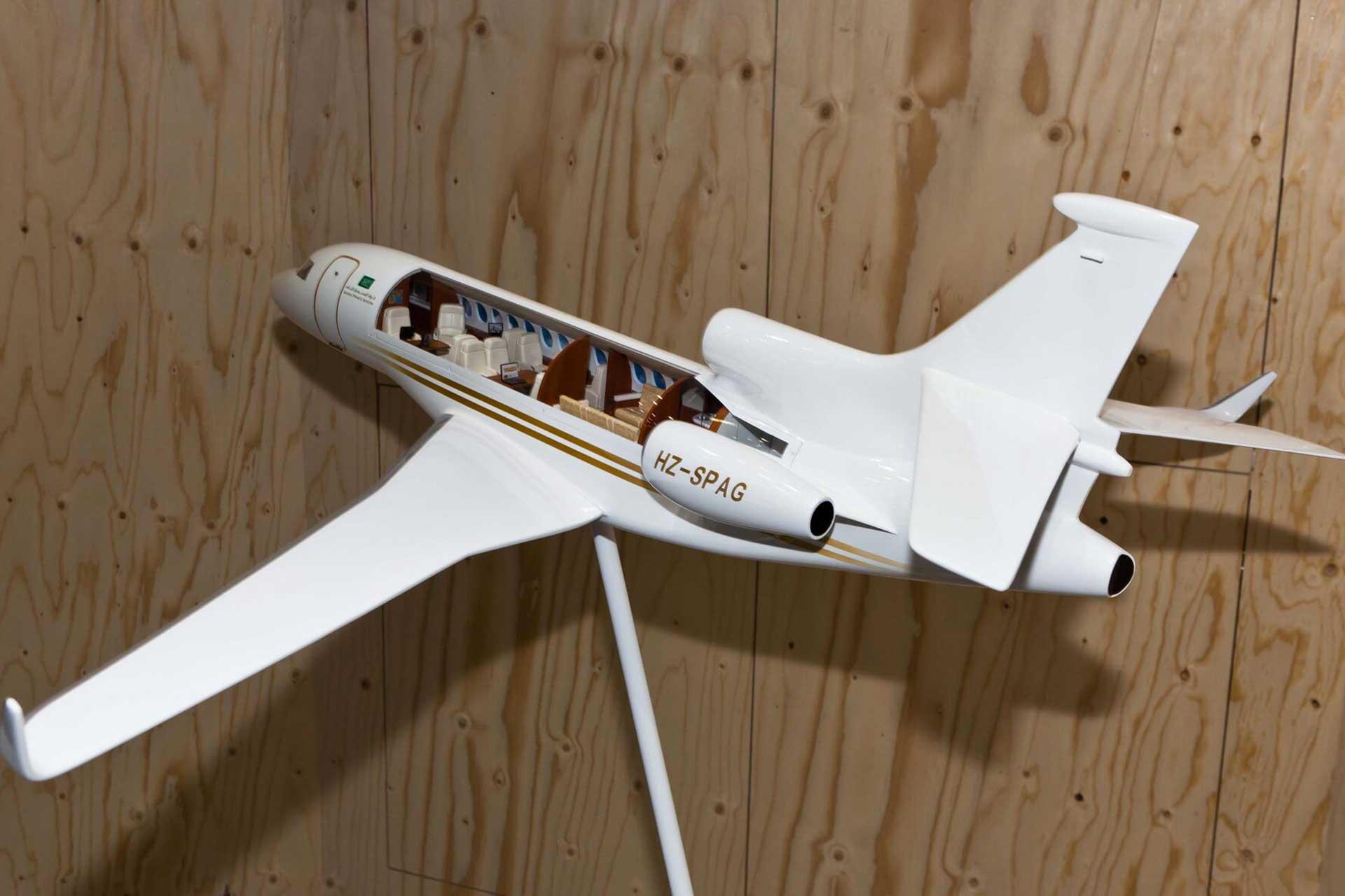 Maquettes et prototypes Transport